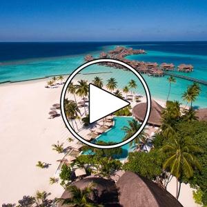 عکس - هتل Constance Halaveli Resort , مالدیو , شهر Male