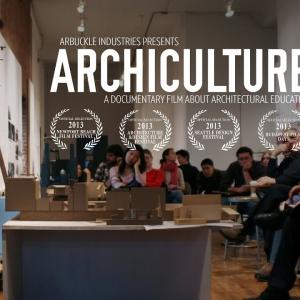 تصویر - مستند Archiculture , نگاهی بی نظیر به دنیای آموزش و طراحی ( زیرنویس فارسی ) - معماری