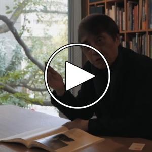 عکس -  تادائو آندو (Tadao Ando) : چگونه دنیای خویش را بسازید ( زیر نویس لاتین )