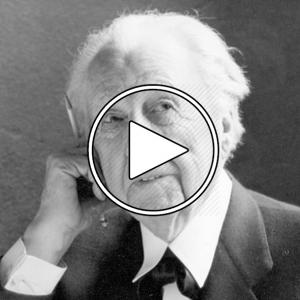 تصویر - مستند Frank Lloyd Wright : The Man Who Built America , سال 2017 - معماری