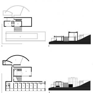 تصویر - خانه ی کوشینو (KOSHINO) ، اثر تادائو آندو (TADAO ANDO) ، ژاپن - معماری