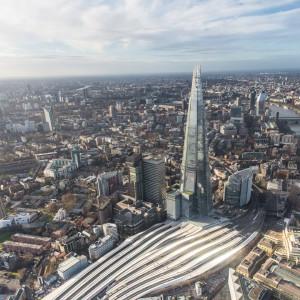تصویر - ایستگاه پل لندن ( London Bridge Station ) , برنده جایزه RIBA Stirling Prize 2019 - معماری
