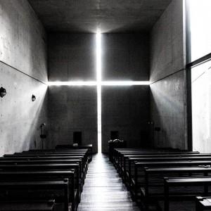 تصویر - کلیسای نور ( Church of Light ) , اثر تادائو آندو , ژاپن - معماری