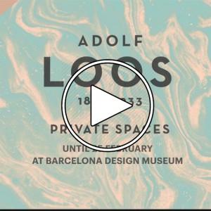 تصویر - مفهوم the interior , از نگاه آدولف لوس (Adolf Loos) - معماری
