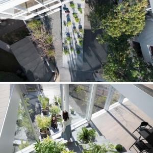 تصویر - خانه ای به سبک مینیمالیستی , اثر مشاور طراحی Nendo , ژاپن - معماری