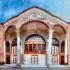 عکس - مرمت بناهای با معماری ویژه شهر تبریز