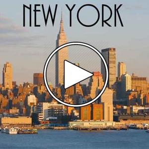 تصویر - 19 بنای خاص و غیر معمول در نیویورک ( زیر نویس لاتین ) - معماری