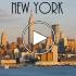 عکس - 19 بنای خاص و غیر معمول در نیویورک ( زیر نویس لاتین )