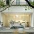 عکس - بازسازی یک کافی شاپ در شانگهای , اثر استودیو معماری B.L.U.E. Architecture Studio , چین