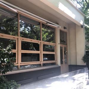 تصویر - بازسازی یک کافی شاپ در شانگهای , اثر استودیو معماری B.L.U.E. Architecture Studio , چین - معماری