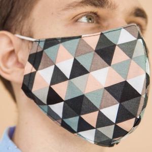 تصویر - 15 ماسک صورت با راهنمایی مرکز کنترل بیماریها CDC - معماری