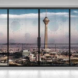 عکس - فراخوان فرهنگستان هنر برای تاثیر کرونا بر معماری و شهرسازی