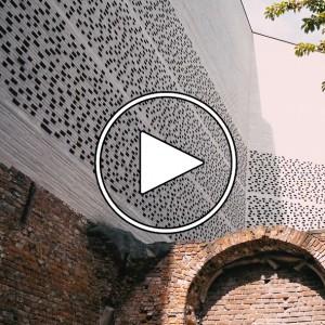 عکس - موزه Kolumba ، اثرarchitecture explained , آلمان ، کلن