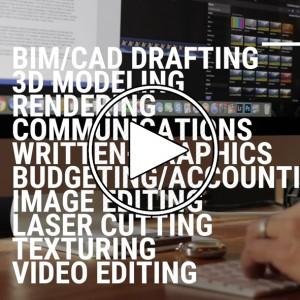 تصویر - انتخاب یک کامپیوتر مناسب برای معماران - معماری