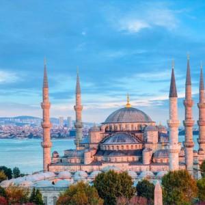 عکس - شکوه معماری اسلامی در ۹ مسجد معروف جهان