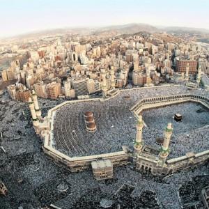 تصویر - شکوه معماری اسلامی در ۹ مسجد معروف جهان - معماری