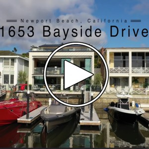 تصویر - خانه Corona Del Mar Bayfront ، اثر تیم طراحی Brandon Architects ، آمریکا - معماری