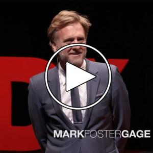 تصویر - سخنرانی TED : مارک فاستر گیج ، معماری که مفهوم واقعیت شما را به چالش میکشد - معماری