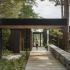 عکس - خانه جنگلی Whidbey , اثر تیم طراحی mwworks , آمریکا