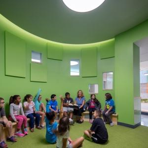 عکس - مدارس آینده : چگونه مبلمان , آموزش را تحت تاثیر قرار خواهند داد ؟