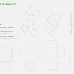 تصویر - تلاش ستودنی تیم معماری فاستر و همکارانش برای سرگرم کردن کودکان در قرنطینه - معماری