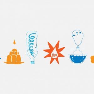 عکس - 44 چالش علمی بنیاد جمیز دیسون برای سرگرمی کودکان در قرنطینه