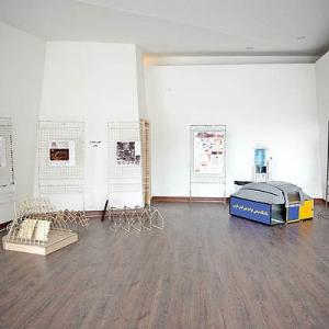تصویر - برگزاری مسابقه طراحی سکونتگاهها موقت در شرایط بحران - معماری