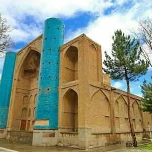 عکس - از تاسیس سه موزه تا مرمت 5 بنای تاریخی فاخر در آذربایجان شرقی