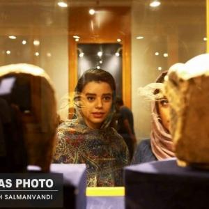 عکس - تلاش برای نمایش موزههای خوزستان در فضای مجازی