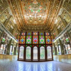تصویر - سرقت نقش و نگارههای معماری شیراز و بازآفرینی در خانههای لوکس تهران - معماری