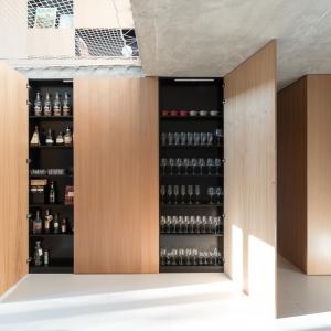 تصویر - مسکونی Net House , اثر آتلیه MARTINS AFONSO و miel , فرانسه - معماری