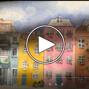 تصویر - به وقت دوستی , اثر معماران نیکتا انتظاری و ساناز حمزه ای - معماری
