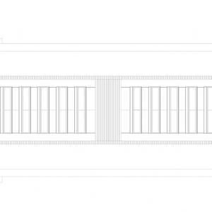 تصویر - ایستگاه مترو Orientkaj و Nordhavn , اثر تیم طراحی Cobe و Arup , دانمارک - معماری