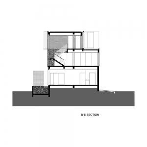 تصویر - خانه Sena , اثر مشاور Archimontage Design Fields Sophisticated , تایلند - معماری