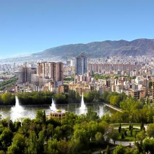 عکس - آماده شدن تبریز برای انتخاب شهر دوستدار کودک یونسکو