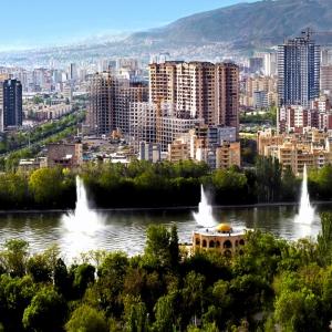 تصویر - آماده شدن تبریز برای انتخاب شهر دوستدار کودک یونسکو - معماری