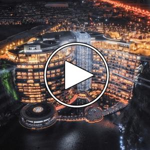 عکس - هتل اینترکانتیننتال شانگهای واندرلند (InterContinental Shanghai Wonderland)