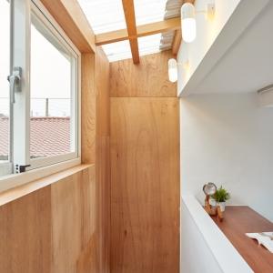 تصویر - ساختمان Blank House , اثر استودیو HAO Design , تایوان - معماری
