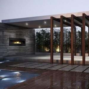 تصویر - جایزه بینالمللی نوآورترین دفتر معماری مدرن به سه پروژه از ایران تعلق گرفت - معماری