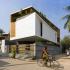 عکس - مجتمع اقامتی Gauribidanur اثر تیم معماری Cadence ،هند