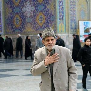 تصویر - درگذشت یکی از قدیمیترین کاشیکاران ایران - معماری