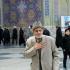 عکس - درگذشت یکی از قدیمیترین کاشیکاران ایران