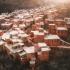 عکس - تشکیل کارگروه ثبت جهانی روستای ابیانه