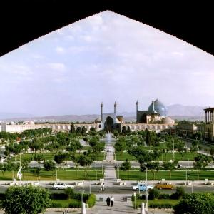 عکس - پیشینه تاریخی شهر اصفهان دستخوش تغییر میشود