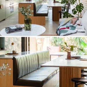 تصویر - تجربه طراحی آشپزخانه در خانه ای با عرض ۵ متر - معماری