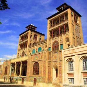 عکس - بررسی پرونده مفقودشدن آلبوم ناصری از کاخ گلستان