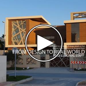 عکس - ویلا Jumeirah , اثر تیم طراحی LYX arkitekter , امارات متحده عربی