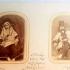 عکس - آلبوم ناصری مفقود شده در کاخ گلستان پیدا شد