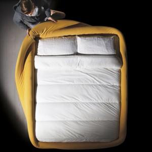 تصویر - تختخواب Colletto ، اثر Nusa Jelenec - معماری