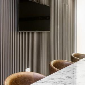 تصویر - دفتر اداری Construroom , اثر تیم طراحی Casa Gil Medeiros Interiores , برزیل - معماری